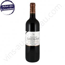 Bordeaux cuvée grand bois