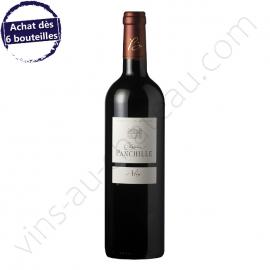 Bordeaux Supérieur Rouge Cuvée Alix