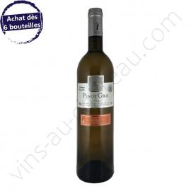 IGP Val de Loire Pinot Gris