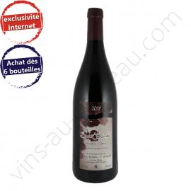 Saint Joseph Rouge Vieilles Vignes