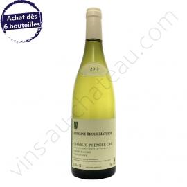 Chablis 1 ER Cru Fourchaume Vieilles Vignes