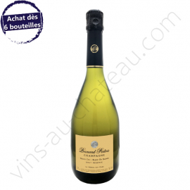 Champagne Grand Cru Blanc de Blancs brut Réserve