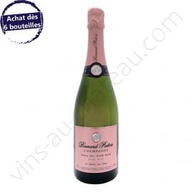 Champagne Grand Cru Cuvée Flavie brut rosé