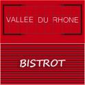 Vin Rouge Vallée du Rhône Bistrot