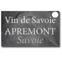 Vin de Savoie Apremont