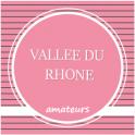 Vin Rosé Vallée du Rhône Amateurs