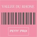 Vallée du Rhône Rosé Petit Prix
