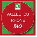 Vallée du Rhône Rouge Bio