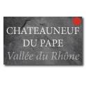 Chateauneuf du Pape rouge