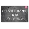 Côtes de Provence Fréjus Rosé