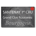 Santenay 1er Cru Grand Clos Rousseau