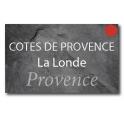 Côtes de Provence La Londe rouge
