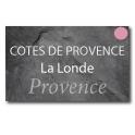 Côtes de Provence La Londe rosé