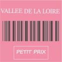 Vallee de la Loire Rosé Petit Prix
