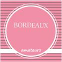 Rosé Bordeaux Amateurs