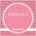 Vin Rosé Bordeaux Amateurs