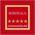 Vin Rouge Bordeaux Connaisseurs