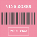 Vin Rosé Petit Prix