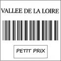 Vallee de la Loire Blanc Petit Prix