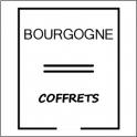 Coffret vin blanc de Bourgogne