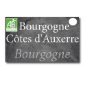 Bourgogne Côtes d'Auxerre blanc