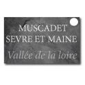 Muscadet Sèvre et Maine