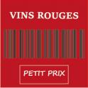 Vin Rouge Petit Prix